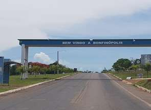 Chácara em Setor Central, Bonfinópolis, GO valor de R$ 570.000,00 no Lugar Certo