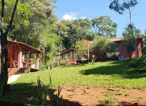 Casa em Condomínio, 3 Quartos, 2 Vagas, 1 Suite em Condomínio Águas Claras, Brumadinho, MG valor de R$ 350.000,00 no Lugar Certo