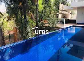 Casa em Condomínio, 5 Quartos, 4 Vagas, 5 Suites em Alphaville Araguaia, Goiânia, GO valor de R$ 2.950.000,00 no Lugar Certo