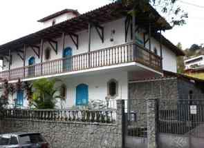 Casa, 4 Quartos, 2 Suites para alugar em Rua Americo Werneck, Mangabeiras, Belo Horizonte, MG valor de R$ 4.800,00 no Lugar Certo