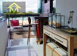 Apartamento, 4 Quartos, 2 Vagas, 1 Suite em Jair de Andrade, Itapoã, Vila Velha, ES valor de R$ 1.100.000,00 no Lugar Certo