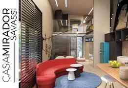 Área Privativa, 2 Vagas, 1 Suite a venda em Rua dos Inconfidentes, Funcionários, Belo Horizonte, MG valor a partir de R$ 850.000,00 no LugarCerto