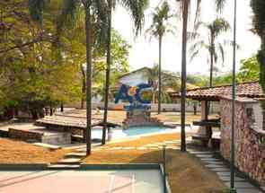 Casa, 8 Quartos, 20 Vagas, 6 Suites para alugar em Do Ipê Amarelo, São Luiz (pampulha), Belo Horizonte, MG valor de R$ 20.000,00 no Lugar Certo