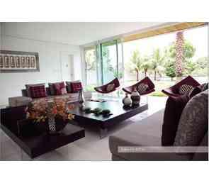 Casa, 5 Quartos, 8 Vagas, 5 Suites