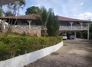 Sítio em Alameda Jacarandas, Jacques Ville, Lagoa Santa, MG valor de R$ 1.500.000,00 no Lugar Certo