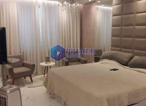 Casa, 4 Quartos, 4 Vagas, 1 Suite em Rua Corinto, Serra, Belo Horizonte, MG valor de R$ 1.200.000,00 no Lugar Certo
