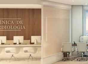 Sala, 2 Vagas em Barro Preto, Belo Horizonte, MG valor de R$ 1.227.321,00 no Lugar Certo