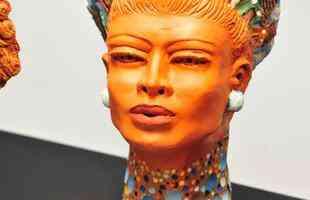Peças carregam a identidade cultural e as raízes de um povo, com muita história para contar