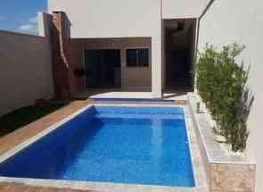 Casa, 3 Quartos, 2 Vagas, 3 Suites em Rua F11, Faiçalville, Goiânia, GO valor de R$ 370.000,00 no Lugar Certo