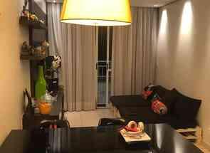 Apartamento, 2 Quartos, 2 Vagas, 1 Suite em Rua 1, Chácaras Alto da Glória, Goiânia, GO valor de R$ 274.900,00 no Lugar Certo