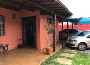 Casa, 3 Quartos, 2 Vagas, 1 Suite em Jardim Canadá, Nova Lima, MG valor de R$ 550.000,00 no Lugar Certo
