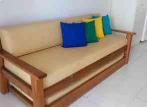 Apartamento, 1 Quarto, 1 Vaga para alugar em Taperapuã, Porto Seguro, BA valor de R$ 110,00 no Lugar Certo