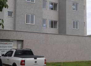 Apartamento, 3 Quartos, 2 Vagas, 1 Suite em Novo Santos Dumont, Novo Santos Dumont, Lagoa Santa, MG valor de R$ 235.000,00 no Lugar Certo