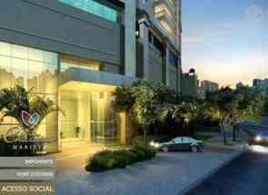 Apartamento, 4 Quartos, 3 Vagas, 4 Suites em Rua 1141, Setor Marista, Goiânia, GO valor de R$ 1.498.000,00 no Lugar Certo