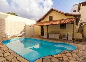 Casa, 3 Quartos, 3 Vagas, 1 Suite em Industrial, Contagem, MG valor de R$ 600.000,00 no Lugar Certo