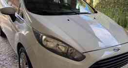Carros Ford Fiesta Novos e Usados