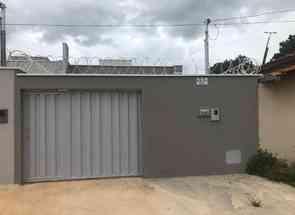Casa, 2 Quartos, 2 Vagas, 1 Suite em Setor Aeroporto Sul, Aparecida de Goiânia, GO valor de R$ 150.000,00 no Lugar Certo