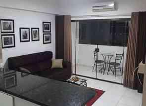 Apartamento, 1 Quarto, 1 Vaga, 1 Suite para alugar em Avenida T 13, Setor Bueno, Goiânia, GO valor de R$ 1.300,00 no Lugar Certo