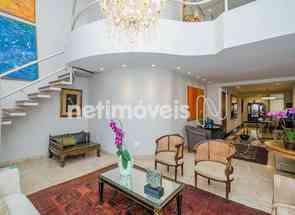 Cobertura, 5 Quartos, 5 Vagas, 2 Suites em Anchieta, Belo Horizonte, MG valor de R$ 3.259.000,00 no Lugar Certo