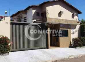 Casa em Condomínio, 4 Quartos, 2 Vagas, 1 Suite em Rua Caraíbas 127 Lt: 10/12, Santa Genoveva, Goiânia, GO valor de R$ 450.000,00 no Lugar Certo