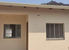Casa, 2 Quartos, 3 Vagas em Recanto Verde, Esmeraldas, MG valor de R$ 170.000,00 no Lugar Certo