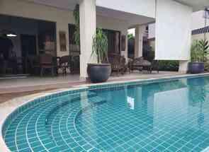 Casa em Condomínio, 4 Quartos, 4 Vagas, 4 Suites em Granville, Residencial Granville, Goiânia, GO valor de R$ 1.800.000,00 no Lugar Certo