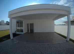 Casa em Condomínio, 3 Quartos, 4 Vagas, 1 Suite em Rua João Batista, Várzea, Lagoa Santa, MG valor de R$ 630.000,00 no Lugar Certo
