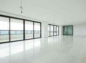 Apartamento, 4 Quartos, 6 Vagas, 4 Suites em Avenida de Ligação, Vila da Serra, Nova Lima, MG valor de R$ 6.950.000,00 no Lugar Certo