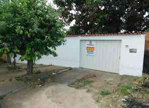 Casa, 4 Quartos, 3 Vagas, 2 Suites para alugar em Vila Rosa, Goiânia, GO valor de R$ 1.500,00 no Lugar Certo