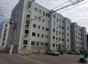 Apartamento, 2 Quartos, 1 Vaga em Rua Santa Catarina, Estância Monazítica, Serra, ES valor de R$ 115.000,00 no Lugar Certo