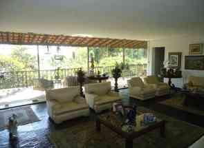 Casa, 4 Quartos, 6 Vagas, 1 Suite em Alameda do Ipê Amarelo, São Luiz (pampulha), Belo Horizonte, MG valor de R$ 2.700.000,00 no Lugar Certo
