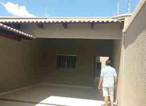 Casa, 3 Quartos, 3 Vagas, 1 Suite em Residencial Moinho dos Ventos, Goiânia, GO valor de R$ 200.000,00 no Lugar Certo