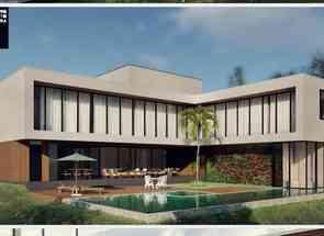 Casa em Condomínio, 4 Quartos, 5 Vagas, 4 Suites em Alphaville Ipês, Goiânia, GO valor de R$ 6.500.000,00 no Lugar Certo