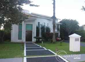 Casa em Condomínio, 5 Quartos, 2 Vagas, 3 Suites em Rua dos Jequitibás, Residencial Aldeia do Vale, Goiânia, GO valor de R$ 2.800.000,00 no Lugar Certo