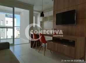 Apartamento, 2 Quartos, 1 Vaga, 1 Suite para alugar em Avenida Deputado Jamel Cecílio, Jardim Goiás, Goiânia, GO valor de R$ 2.600,00 no Lugar Certo