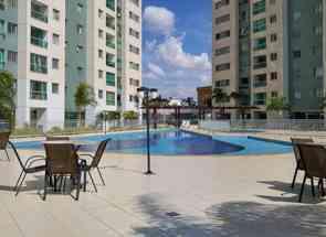Apartamento, 2 Quartos, 1 Vaga, 1 Suite em Qs 05, Areal, Águas Claras, DF valor de R$ 280.000,00 no Lugar Certo