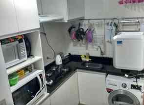 Apartamento, 2 Quartos em Setor Habitacional Contagem, Sobradinho, DF valor de R$ 125.000,00 no Lugar Certo