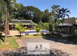 Rural, 2 Quartos, 1 Suite em Jardim Paraíso, Aparecida de Goiânia, GO valor de R$ 1.300.000,00 no Lugar Certo