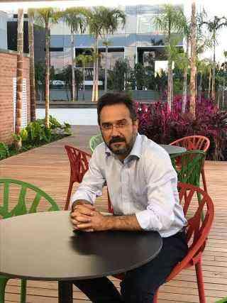 Arquiteto João Carlos Moreira Filho explica que o conceito é trabalhado mais na questão ambiental - Morence/Divulgação