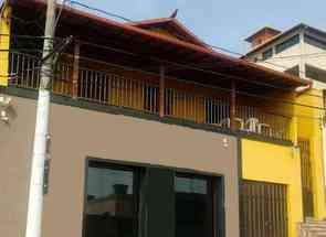 Casa, 3 Quartos em Brasil Industrial, Belo Horizonte, MG valor de R$ 1.500,00 no Lugar Certo