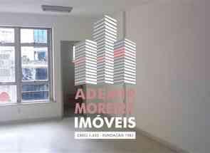Sala para alugar em Avenida Alvares Cabral, Lourdes, Belo Horizonte, MG valor de R$ 5.500,00 no Lugar Certo