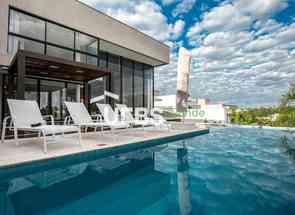 Casa em Condomínio, 4 Quartos, 6 Vagas, 4 Suites em Alphaville Flamboyant Residencial Araguaia, Goiânia, GO valor de R$ 5.500.000,00 no Lugar Certo