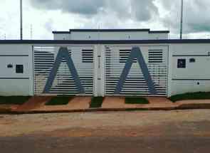 Casa, 3 Quartos, 8 Vagas, 1 Suite em São Pedro, Esmeraldas, MG valor de R$ 210.000,00 no Lugar Certo