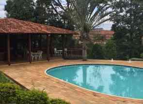 Sítio, 4 Quartos, 3 Suites em Rua Benedito Valadares, Zona Rural, Florestal, MG valor de R$ 900.000,00 no Lugar Certo