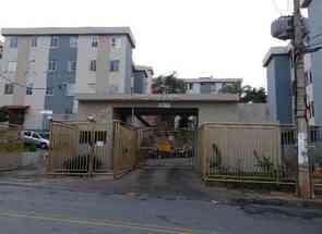 Apartamento, 3 Quartos, 1 Vaga em Jacqueline, Belo Horizonte, MG valor de R$ 175.000,00 no Lugar Certo