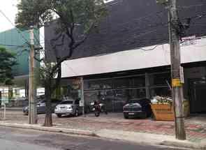 Loja para alugar em Savassi, Belo Horizonte, MG valor de R$ 22.000,00 no Lugar Certo