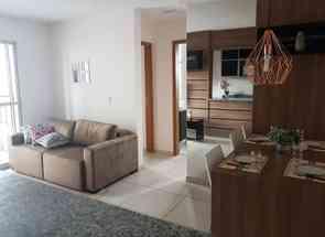 Apartamento, 2 Quartos, 1 Vaga, 1 Suite em Vila Rosa, Goiânia, GO valor de R$ 220.000,00 no Lugar Certo