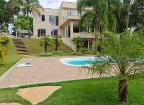 Casa em Condomínio, 4 Quartos, 4 Vagas, 2 Suites em Serra Morena, Jaboticatubas, MG valor de R$ 1.750.000,00 no Lugar Certo