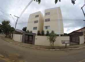 Apartamento, 2 Quartos em Nabirra Calil Melo, Visão, Lagoa Santa, MG valor de R$ 170.000,00 no Lugar Certo