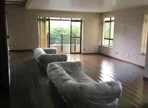 Apartamento, 4 Quartos, 3 Vagas, 2 Suites em Lourdes, Belo Horizonte, MG valor de R$ 0,00 no Lugar Certo